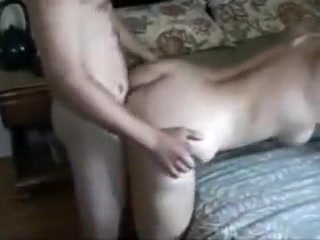 Drilling at home with super hot cougar