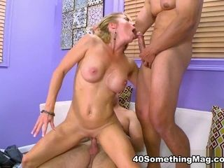 500 A Month For Rent. Jenny's Pussy Is Included. Free Facial. - Jenny Mason, Mirko Steel, and Sergio - 40SomethingMag