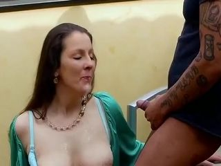 Pissing Couple
