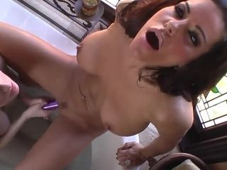 Nasty Whore Stepmother Hates Humiliation Fuck From Brother